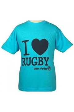 T-shirt enfant Ultra Petita Tee-shirt - I love rugby class(115399134)