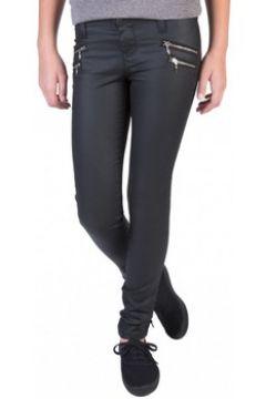 Jeans skinny Teddy Smith THE JEG POCHES ZIP(115437692)