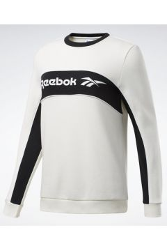 Classics Linear Fleece Crew Sweatshirt(115774996)