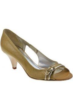 Chaussures escarpins Lea Foscati VérifiéT.50BoucleEscarpins(127857625)
