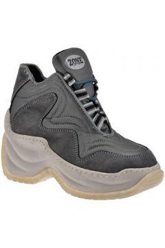 Chaussures Zone 14508 Slim Platform Talon compensé(115554534)
