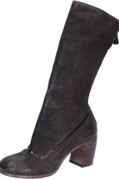 Bottes Moma bottes cuir(98468626)