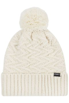 O\'Neill Nora Wool Beanie wit(95391052)
