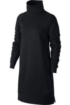 Robe Nike SPORTSWEAR VESTITO NERO(115477702)
