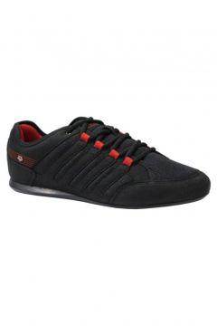 MP Erkek Spor Ayakkabı Siyah Anatomik (40-45) Günlük M.p 201-1088(110951784)