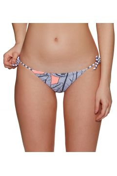 Body Glove Freedom Tie Side Iris Reversible Bikiniunterteil - Splendid(100263822)