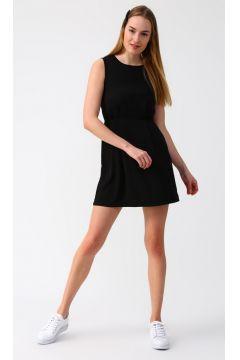Fashion Friends Siyah Elbise(113978594)