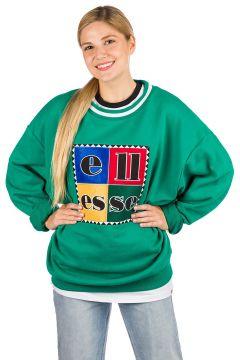 Ellesse Celano Sweater groen(97595383)