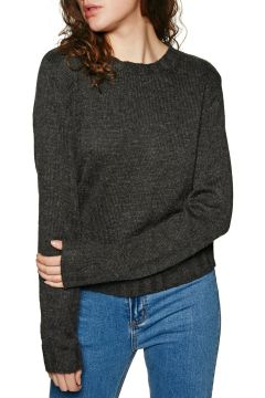 Knits Femme SWELL Siren - Charcoal(111319860)
