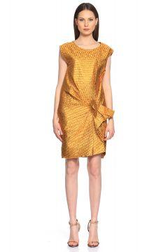 Lanvin-Lanvin Sarı Elbise(108607494)