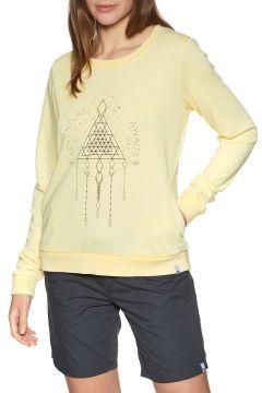 Animal Cruize Damen Pullover - Pineapple Yellow(110360943)