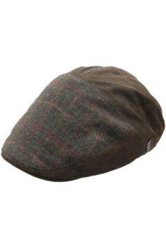Casquette Dasmarca Béret casquette cuir homme Aston olive(88689675)