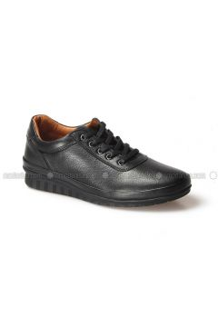 Black - Casual - Shoes - Fast Step(110317673)