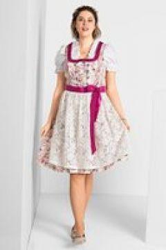 Sheego Dirndl Sheego pink(111493778)