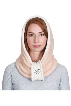 Echarpe Mokalunga Snood capuche Alona - Couleur - Saumon(101668650)