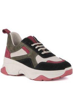 Chaussures Vanessa Wu Baskets en cuir(115447221)