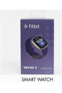 Fitbit - Versa 3 - Orologio smartwatch unisex blu navy(124783139)