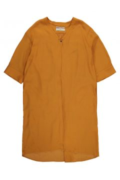 Kleid aus Leinen(117873980)
