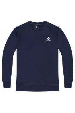 Star Chevron Embroidered Crew für Herren Blue(106734347)