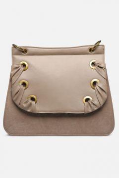 Nat & Nin - VITTORIA - Handtaschen / beige(111592490)