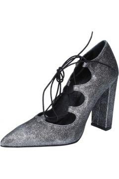 Chaussures escarpins Islo escarpins argent glitter BZ216(115393958)