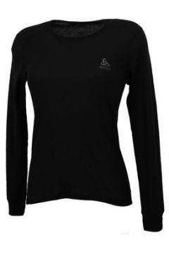 Sweat-shirt Odlo Warm noir rdc ml lady(127966319)