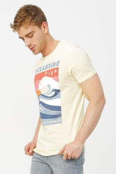 Jack & Jones 12168406 Vintage Desert T-Shirt(113998077)