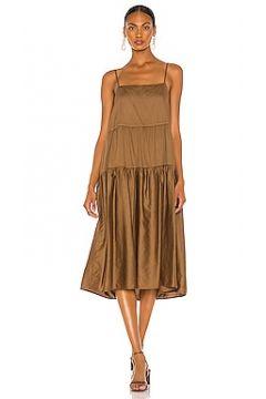 Платье - Enza Costa(125435230)