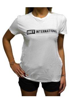 T-shirt Obey BIANCA(127897807)
