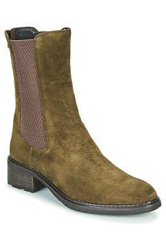 Boots Regard DAMGAN V3 VELOURS MILITARE(127922111)