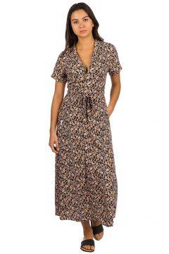 Iriedaily Bloomie Dress bruin(116554189)