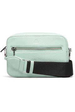 Elea Crossbody Bag, Grain Bags Small Shoulder Bags - Crossbody Bags Grün MARKBERG(116667699)