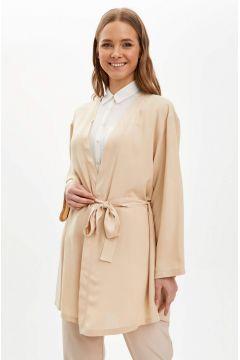 DeFacto Kadın Relax Fit Ceket(119061002)