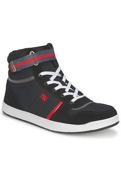 Chaussures Dorotennis BASKET NYLON ATTACHE(115457281)