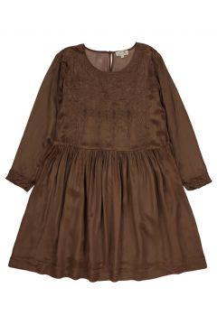 Kleid 3/4 Ärmel mit Stickereien Tessa(112328285)