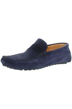 Chaussures Les Mocassins Tropéziens Mocassins les tropéziens ref_lmc43296 Marine(115557366)