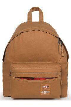 Dickies X Eastpak Padded Pak\'r Backpack bruin(89740194)