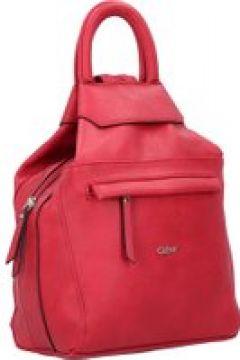 Mina City Rucksack 21 cm Gabor red(123183512)