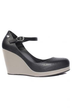 Mel By Melissa Popstar Iı Topuklu Ayakkabı Siyah Gri 32128(116839118)