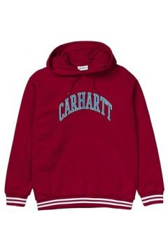Sweat-shirt Carhartt W HOODED KNOWLEDGE SWEAT(101661706)