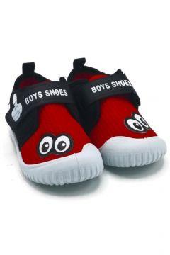 GEZER Çocuk Keten Ayakkabı(109221391)