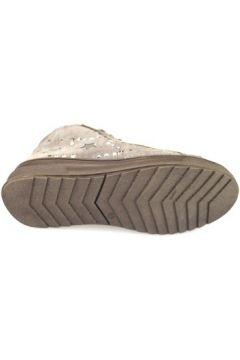 Chaussures enfant Didiblu sneakers beige daim AH126(115393354)