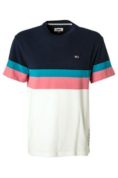 TOMMY JEANS T-Shirt DM0DM07830/C87(110899218)