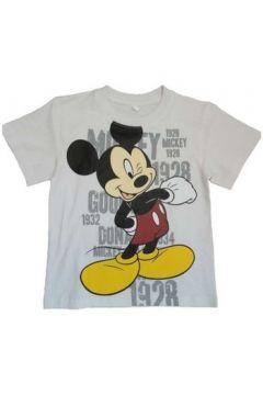 T-shirt enfant Disney T-shirt à manches courtes Disney Mickey(115488846)