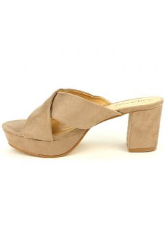 Sandales Cendriyon Sandales Taupe Chaussures Femme(88708103)