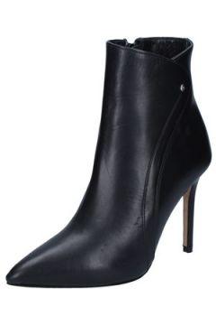 Boots Reve D\'un Jour REVE bottines noir cuir BZ463(115399347)