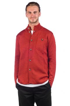YES Shirt Jacket rood(100661506)