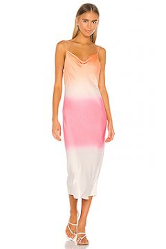 Платье-комбинация evie - Young Fabulous & Broke(115074141)