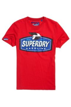 T-shirt Superdry M10005PPDS(115658123)