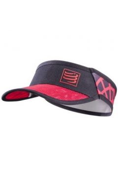 Casquette Compressport SPIDERWEB ULTRALIGHT VISOR noir(115531033)